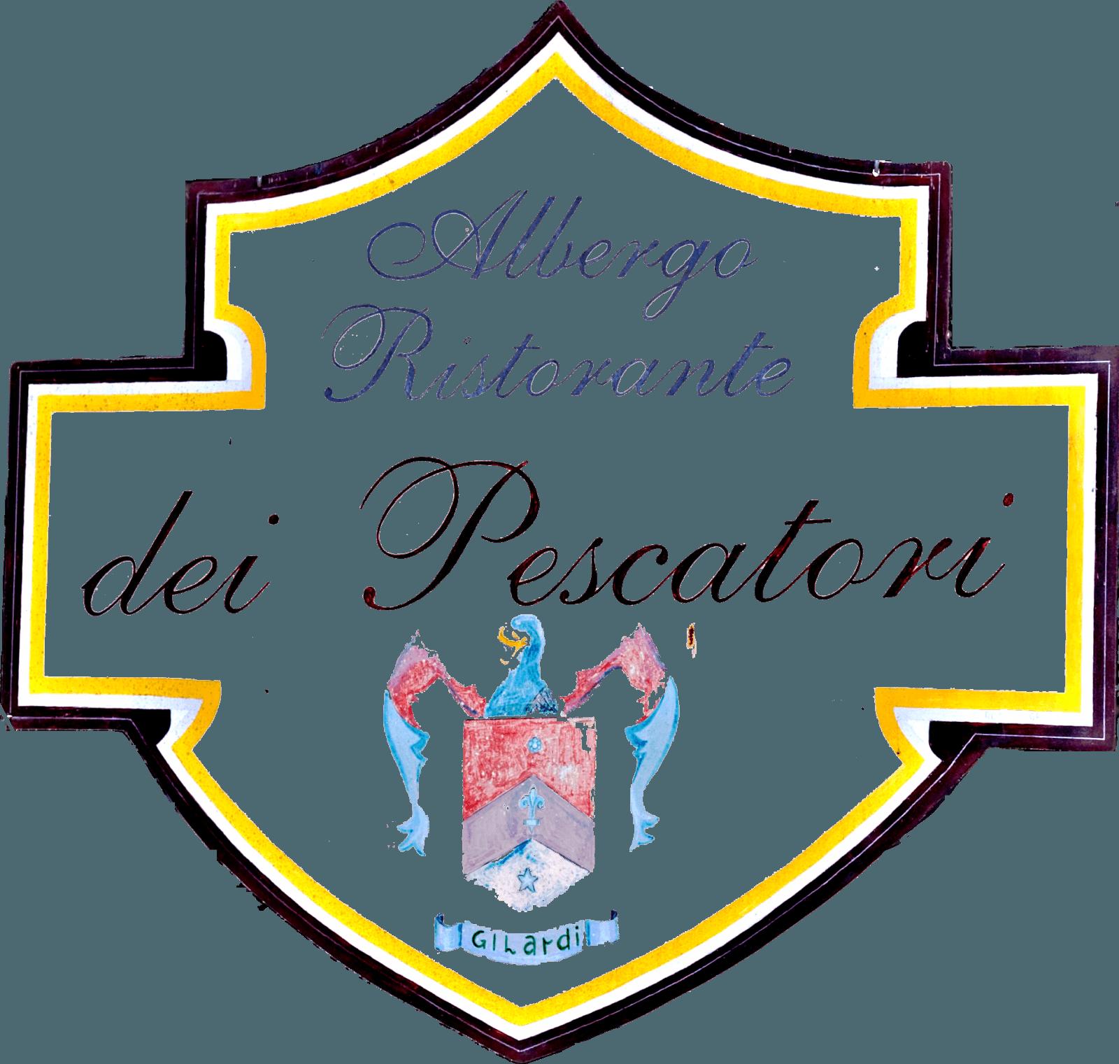 Albergo Pescatori Piode Logo